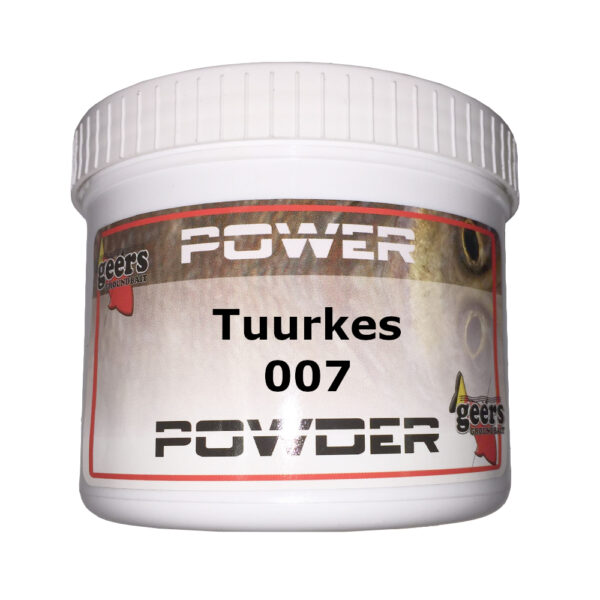 .Power Powder Flavours