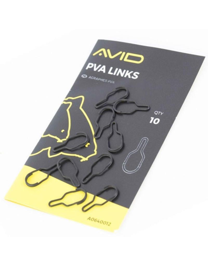 Avid Carp Outline PVA Links
