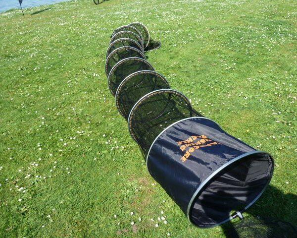 Landing Nets & Keepnet
