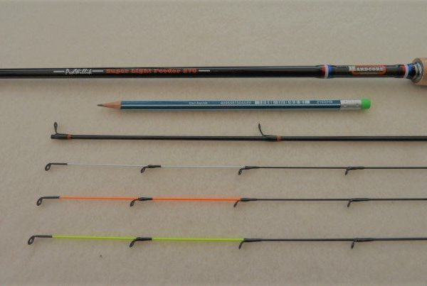 Feeders / Rods