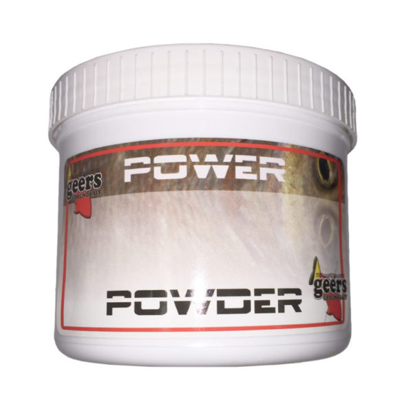 .Power Powder Flavours